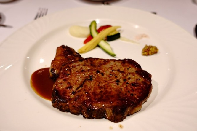 【食記】帝國牛排館 SONOMA GRILL.週日限定prime牛排吃到飽@台北華國飯店