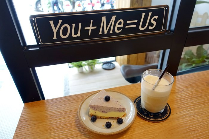 【食記】Fix coffee & some more.北歐簡約風咖啡館 @小巨蛋站