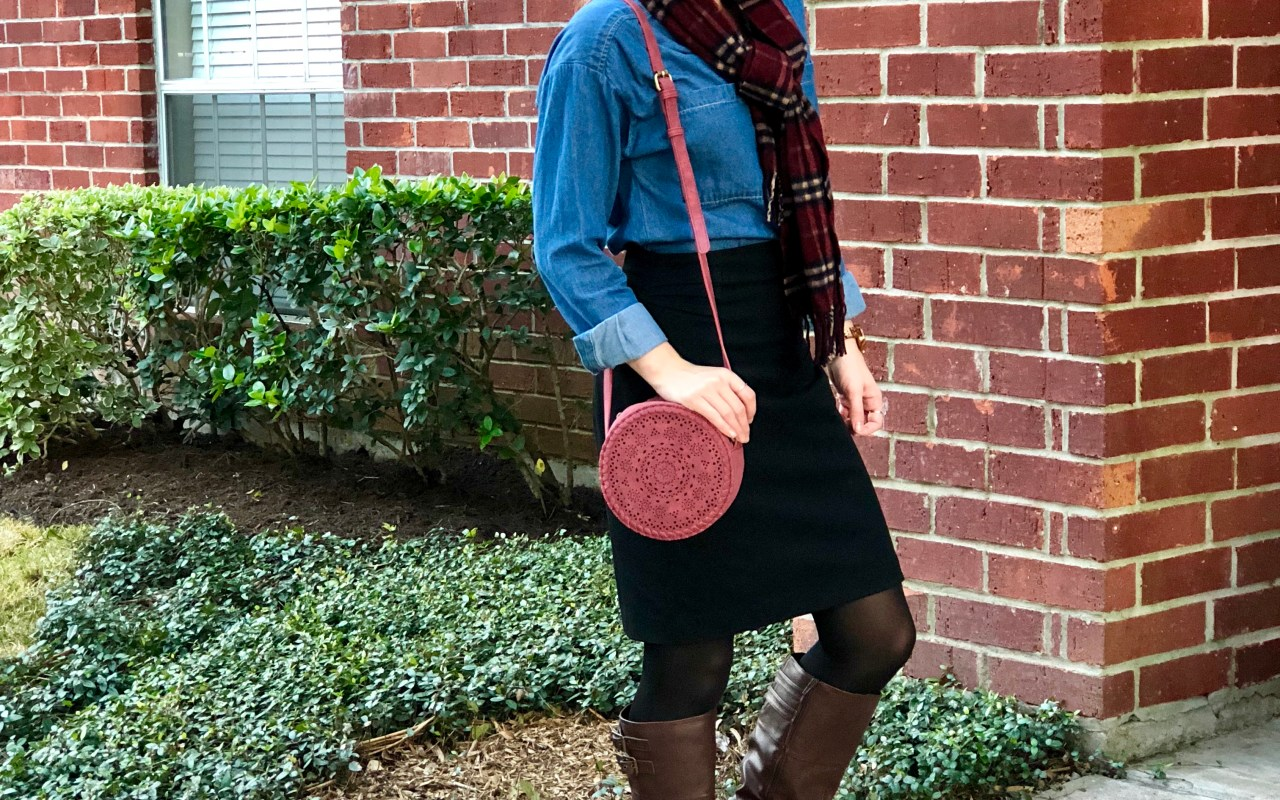 Fall Fashion for the Working Professional | Chaos and Coffee