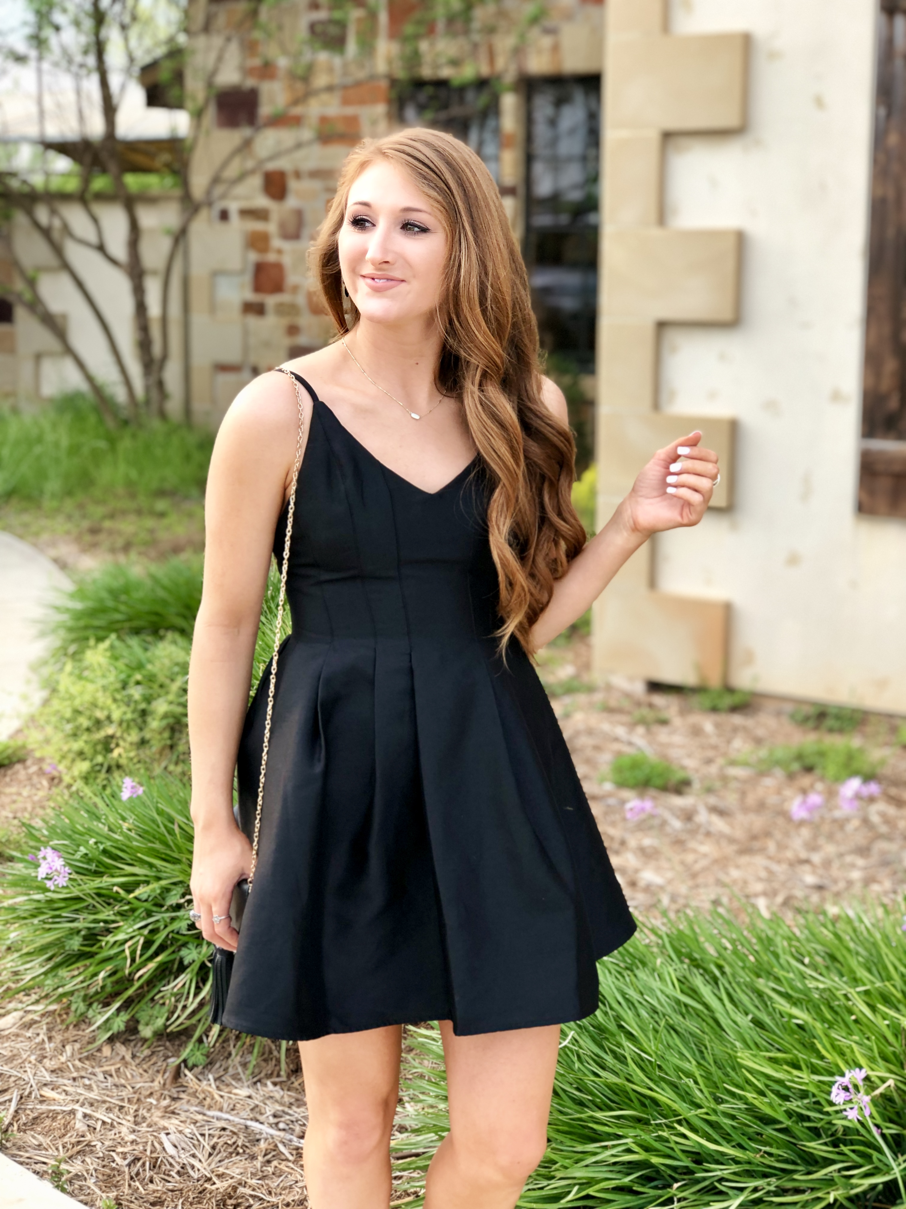 The LBD of Your Dreams | Chaos and Coffee