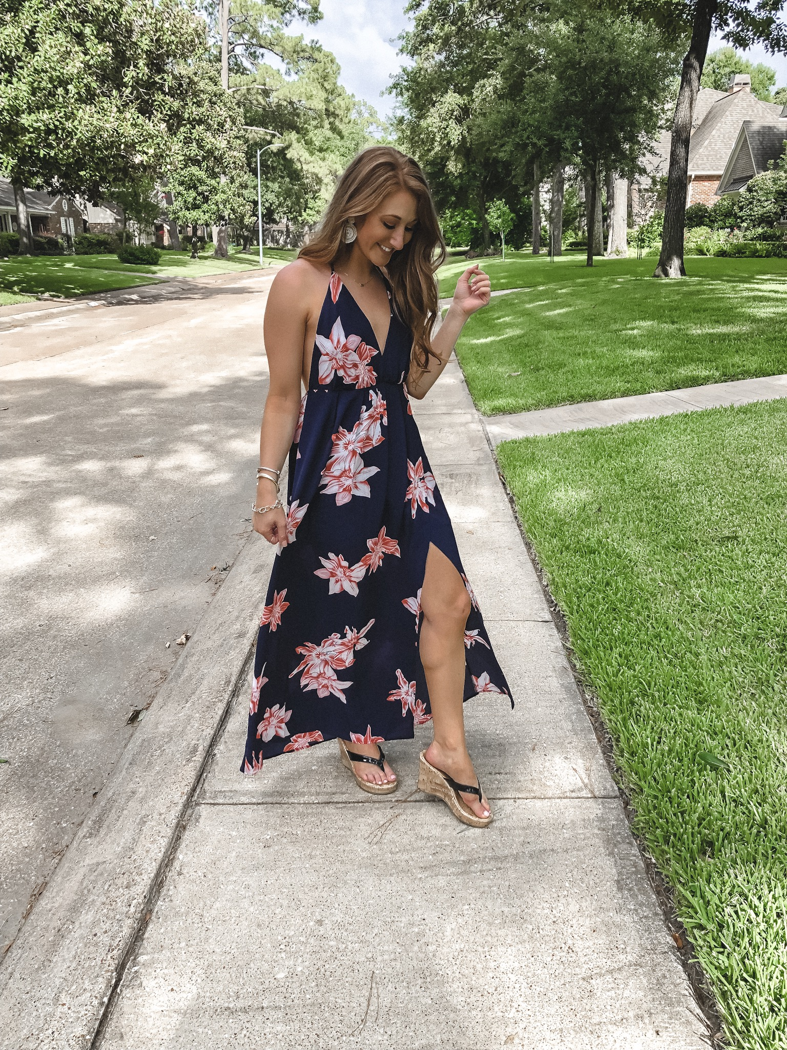 10 Maxi Dresses for Summer | Chaos and Coffee