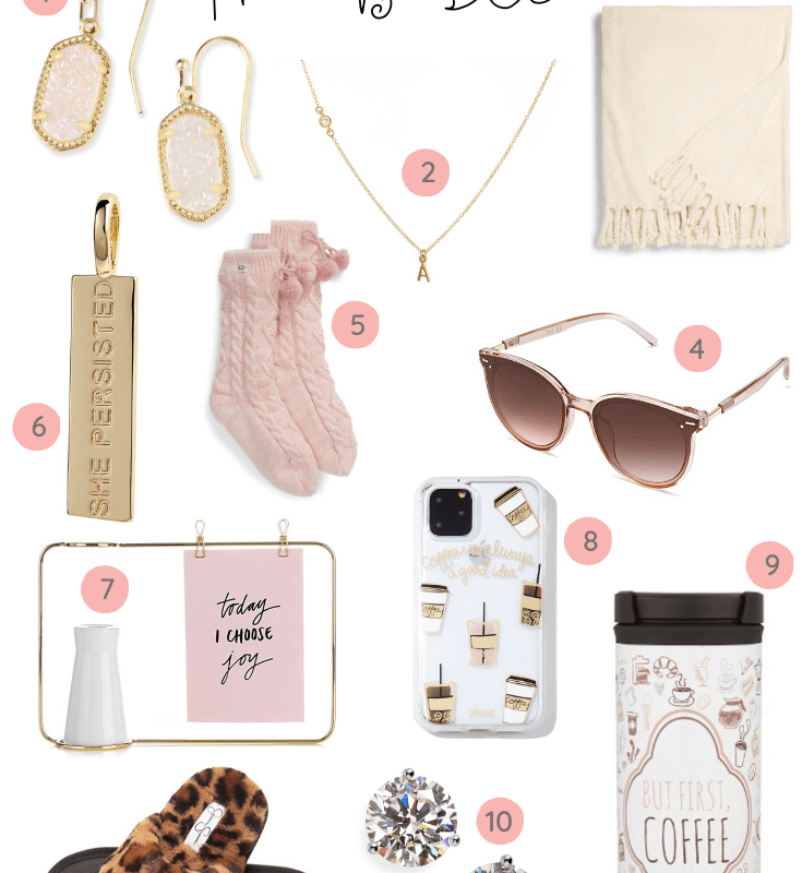 Gift Guide for the Bestie | Chaos and Coffee