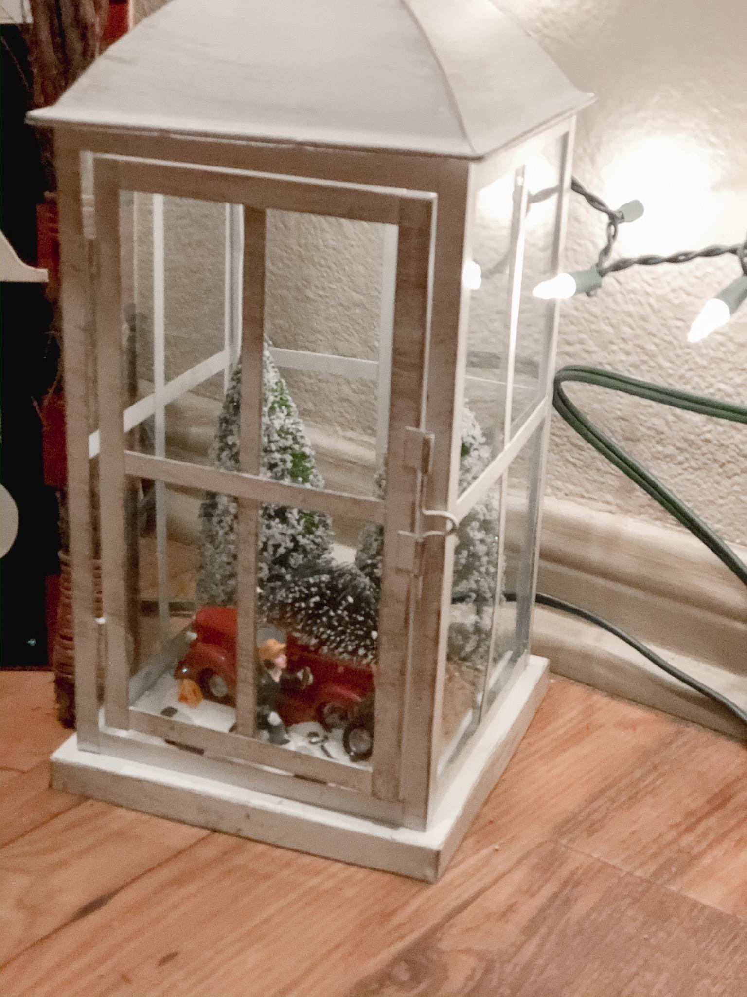 My Home Decor This Holiday Season   Chaos and Coffee