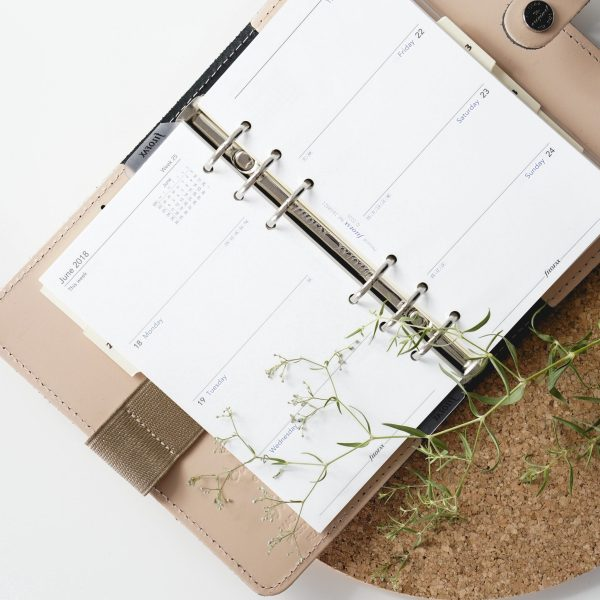 5 Things I Do Each Day to Increase Productivity
