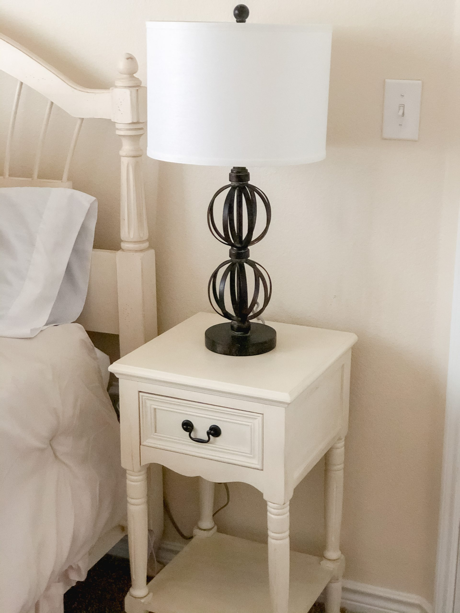 Home Reveal: Guest Bedroom and Bath | Chaos and Coffee