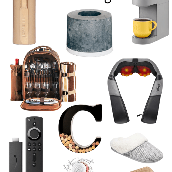 2020 Gift Guides – Gifts on a Budget
