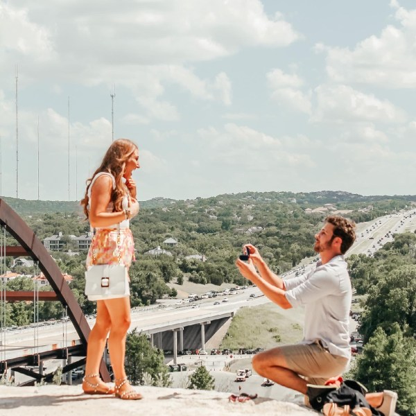 Life Update – We're Engaged!!!