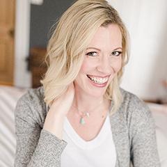 Anne English Author Photo