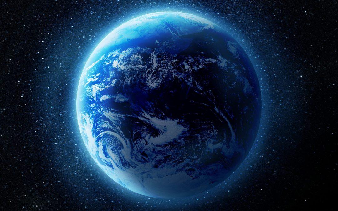 Healing Hands: Earth Healing Meditation