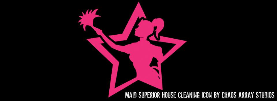 Maid Superior Icon