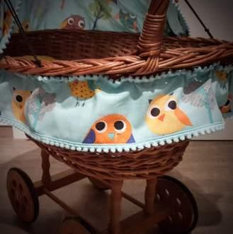 Puppenwagen 6