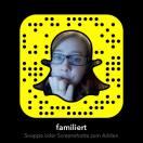 Snapcode familiert