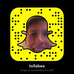 Snapcode Tollabea