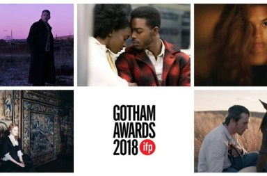Gotham Independent Film Awards 2018: Full List of Winners