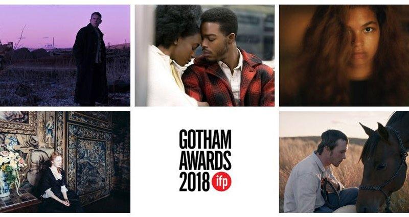 Gotham Independent Film Awards 2018: Full List of Winners