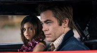 Patty Jenkins and Chris Pine's I Am the Night New Trailer: Watch