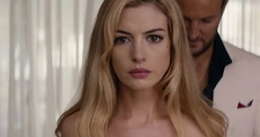 New Trailer for Anne Hathaway's Thriller Movie Serenity