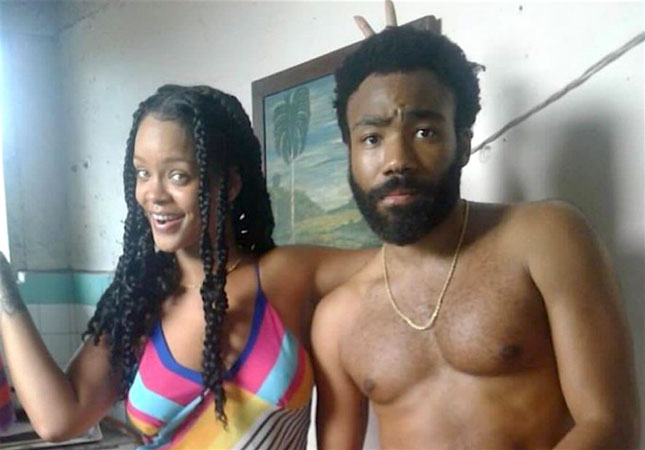 Donald Glover and Rihanna to Star in Guava Island: Watch the Trailer