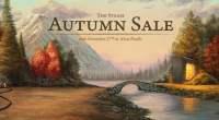Steam Autumn Sale is Start with Steam Awards Nominations