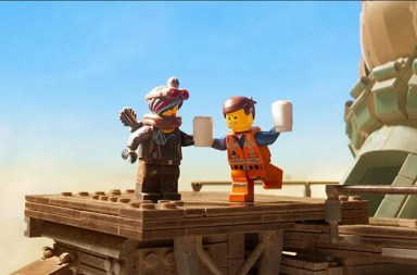 The Lego Movie 2: The Second Part New Trailer with Amazing Cast