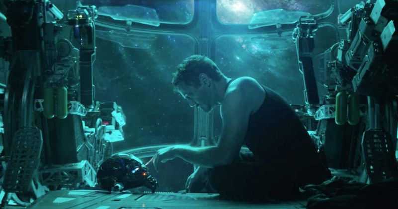 Watch Marvel's Avengers: Endgame Official First Trailer
