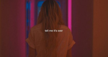 Avril Lavigne Shares Song Tell Me It's Over for Upcoming Album: Watch