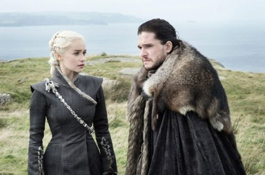 First Official Game of Thrones Season 8 Teaser Trailer is Here: Watch