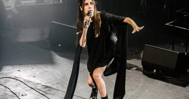 PJ Harvey Documentary A Dog Called Money to Premiere at Berlinale 2019
