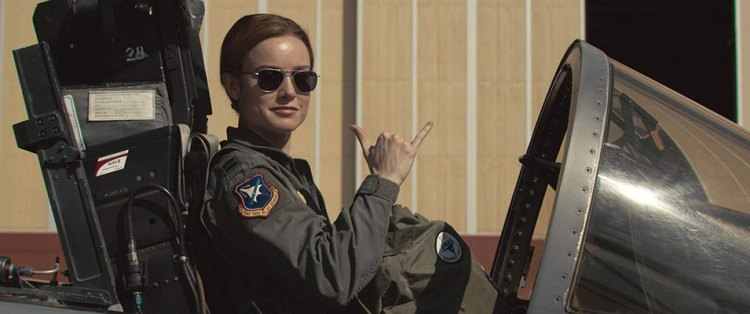 captain marvel trailer, synopsis, release date, cast, and more: watch