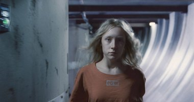 Watch the First Trailer for Amazon Prime's New Series Hanna