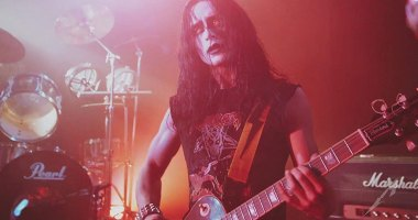 First Full Trailer for Jonas Akerlund's Lord of Chaos Film About Black Metal