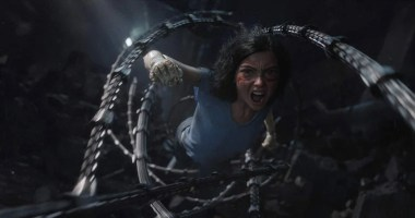 Alita: Battle Angel Super Bowl Trailer: James Cameron's New Sci-Fi Film