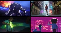 Love, Death & Robots Trailer Release from Netflix's New Animation Series