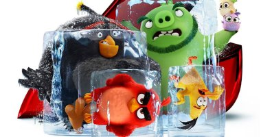 New Angry Birds Movie 2 Trailer for Sony Animation's Sequel: Watch