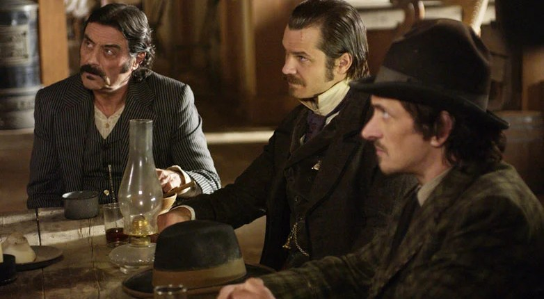 HBO's Deadwood: The Movie First Official Teaser Trailer: Watch