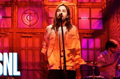 Tame Impala Release New Songs Patience and Borderline on SNL: Watch
