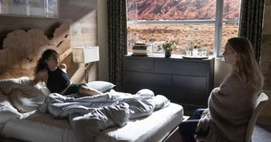 Chambers trailer: Uma Thurman starring in this new Netflix horror series