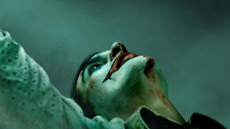 Watch the first Joker trailer which Joaquin Phoenix's is a villian character