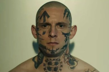 Skin trailer is here with starring Jamie Bell and Vera Farmiga: watch