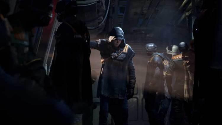 star wars jedi fallen order trailer release date story game 2019