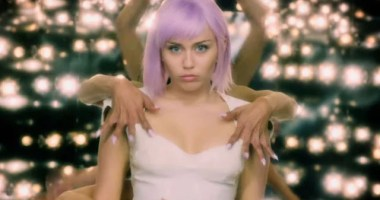 Black Mirror season 5 trailer: starring Miley Cyrus and release date
