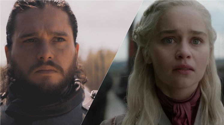 Game of Thrones season 8 episode 6 trailer with full of surprises