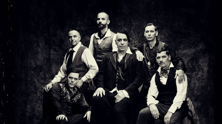 Rammstein releases new album in 10 years: Listen