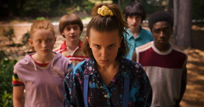 Stranger Things season 3 trailer gets mysterious events with Summer in Hawkins