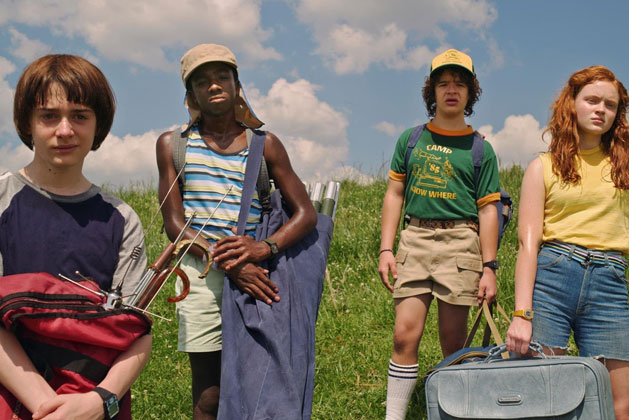Stranger Things 3 synopsis, release date, and more