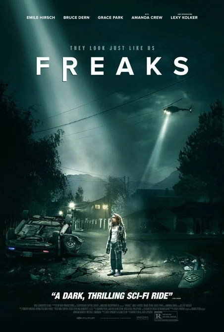 Freaks synopsis, cast, and release date