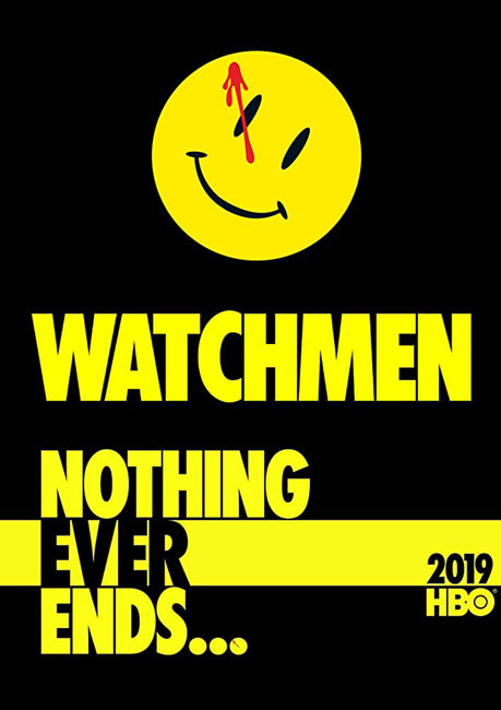 Watchmen synopsis, release date and more