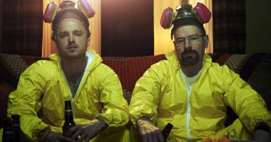 Breaking Bad movie already filmed according to Bob Odenkirk