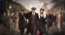 Peaky Blinders season 5 release date, synopsis, cast and trailer