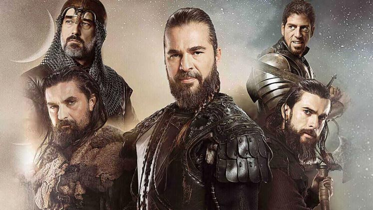 Resurrection: Ertugrul season 5 release date, synopsis, and trailer